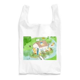 島の家 Reusable Bag