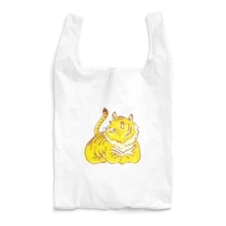 トラちゃん Reusable Bag