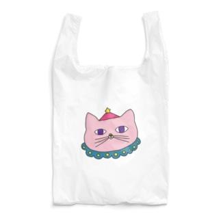 NEKO神 Reusable Bag