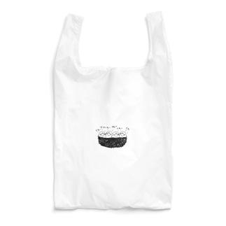 ツバメの子ら Reusable Bag
