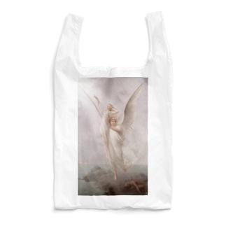 ルイス・リカルド・ファレロ 《人間の魂、より良い世界を目指して》 Reusable Bag