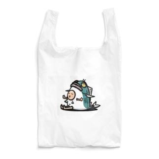 魚ing Reusable Bag