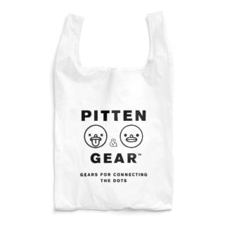 W FACES #21626 Reusable Bag