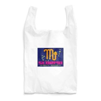 さそり座 Reusable Bag