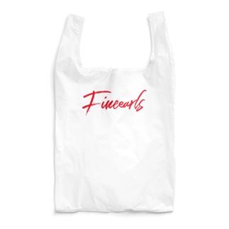 fineEARLS/ファインアールのF_r Reusable Bag