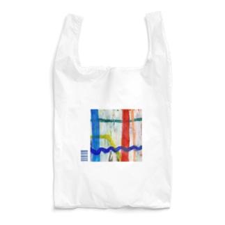 HIDE11window Reusable Bag