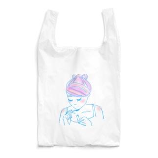 mascara Reusable Bag