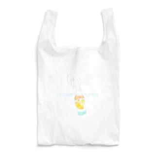 honeylemonsoda Reusable Bag