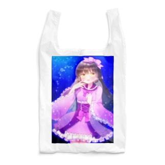七夕ちゃん Reusable Bag