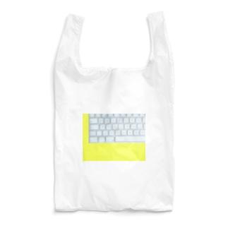 keyboard Reusable Bag