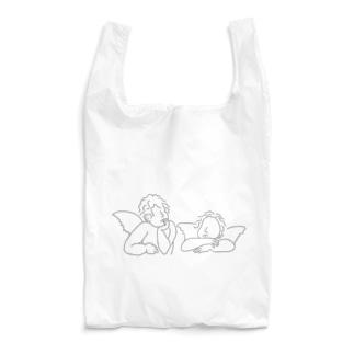 サイゼのやつ Reusable Bag