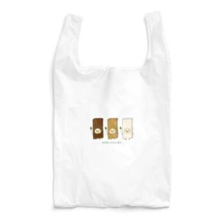 木のコスプレ Reusable Bag