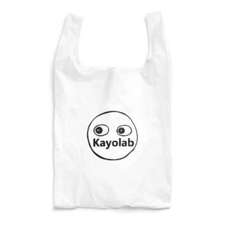 Kayolabくん Reusable Bag