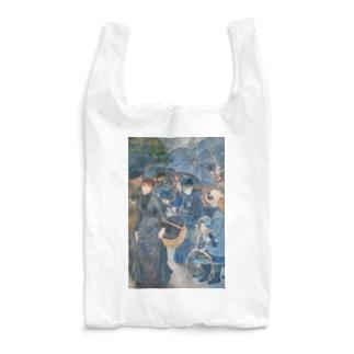 ピエール=オーギュスト・ルノワール 《雨傘》 Reusable Bag