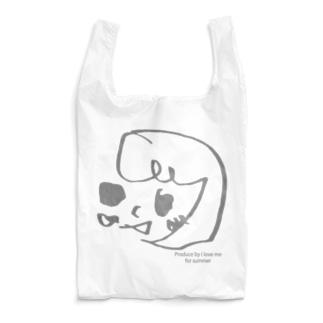 ナナちゃん for summer Reusable Bag