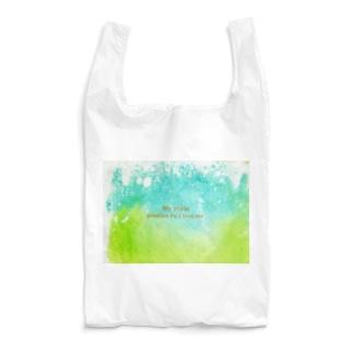 スプリング(ピュア)◆2 Reusable Bag