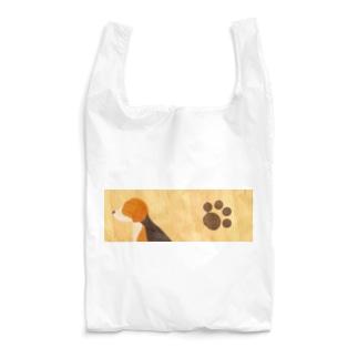 ビーグル Reusable Bag