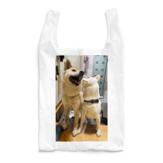 仲良し風2 Reusable Bag