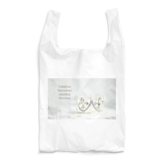 Fabulous Marvelous amazing Precious Reusable Bag