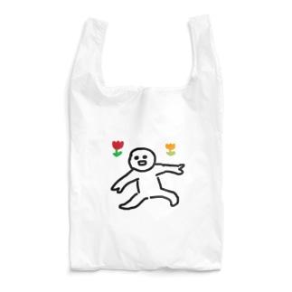 抱きしめに行くよ君 Reusable Bag