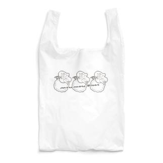 フロートちゃん Reusable Bag