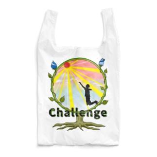 miritakaの時間のチャレンジ Reusable Bag