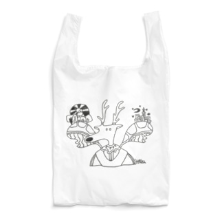 鹿人 Reusable Bag