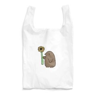 ペンギンバスひまわり Reusable Bag