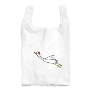 つるシリーズ Reusable Bag