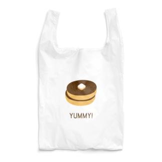 ホットケーキ Merry Care Friends Reusable Bag