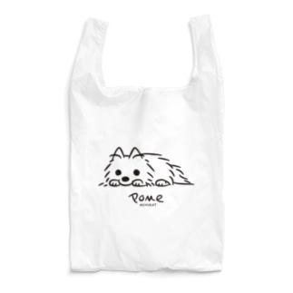いつでも待機中 Reusable Bag