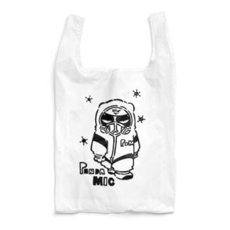 パンダミック Reusable Bag