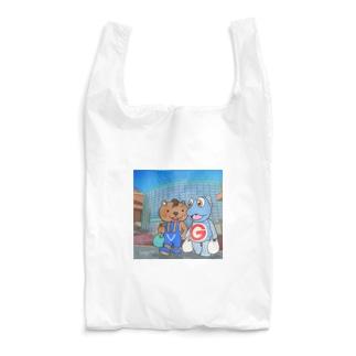 ビバシティ彦根でお買い物 Reusable Bag