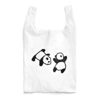 こぱんだ Reusable Bag