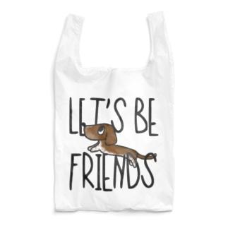 チョコラ2 Reusable Bag