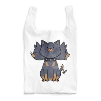 けるべろす Reusable Bag