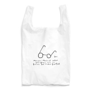 gamiめがね Reusable Bag