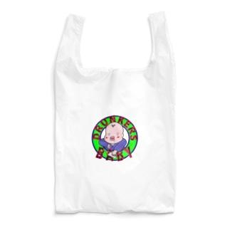 DRUNKERS BABY Reusable Bag