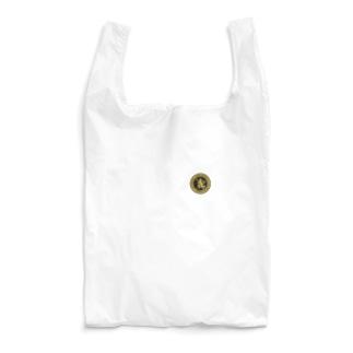DEVGRU ライオン丸型2(ワンポイント) Reusable Bag