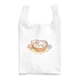 かごキャット Reusable Bag