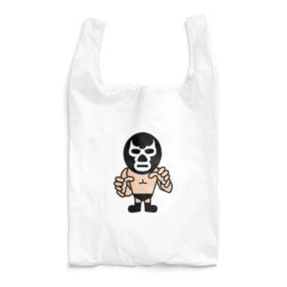 MASKMAN BLACK Reusable Bag
