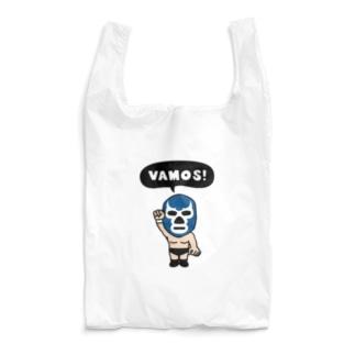 VAMOS#1 Reusable Bag