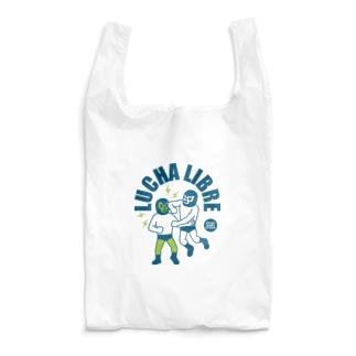 viva la lucha libre#15 Reusable Bag