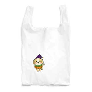 マルプーちゃん ハロウィーンスタイル! Reusable Bag