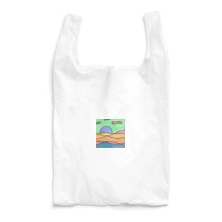 背景 Reusable Bag