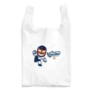LUCHA LIBRE#98 Reusable Bag