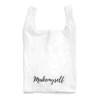 make  myself with yoganohi Reusable Bag