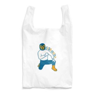SUPER ESTRELLA#1 Reusable Bag