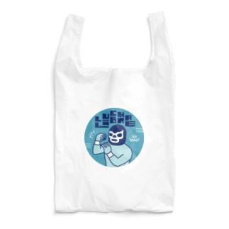 LUCHA LIBRE#119 Reusable Bag
