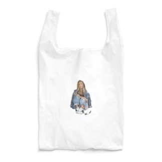 L.A.girl Reusable Bag